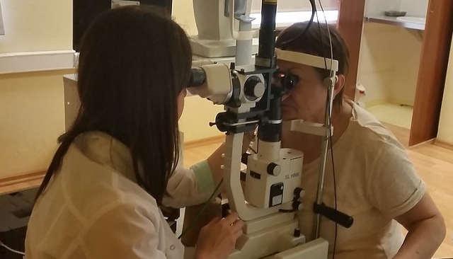Диагностика глаукомы: эластотонометрия, электронная тонография ...