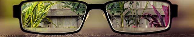 Аппараты для коррекции (улучшения) зрения