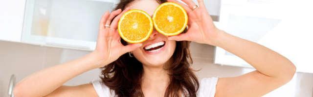 витамины при астигматизме