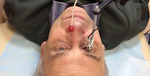 тонография глаза в диагностике глаукомы