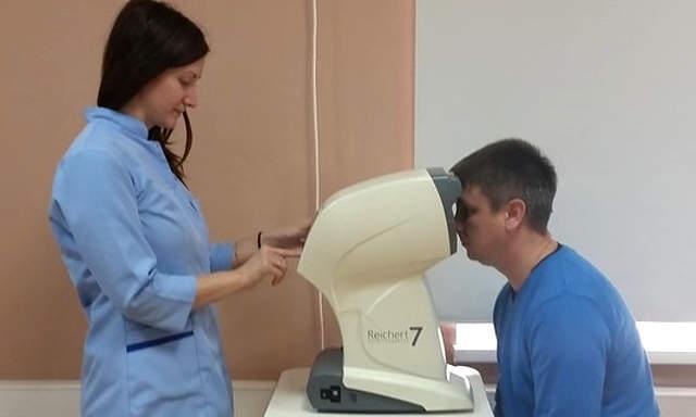 Симптомы и лечение глазного давления