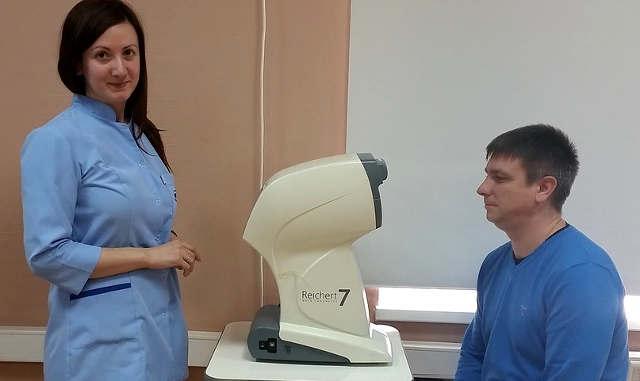 Норма давление при глаукоме