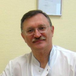Рефракционный хирург Кишкин Юрий Иванович