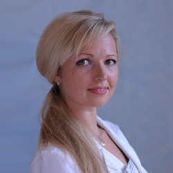 Офтальмолог Яковлева Юлия Валерьевна