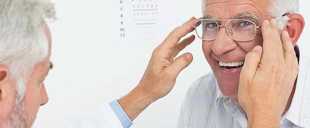 Возрастные ограничения к лазерной коррекции зрения